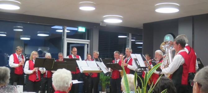 Konzert Casa Güpf vom 18. September 2015