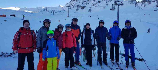 Skitag 2020